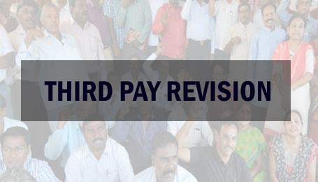 BSNL Pay Revision